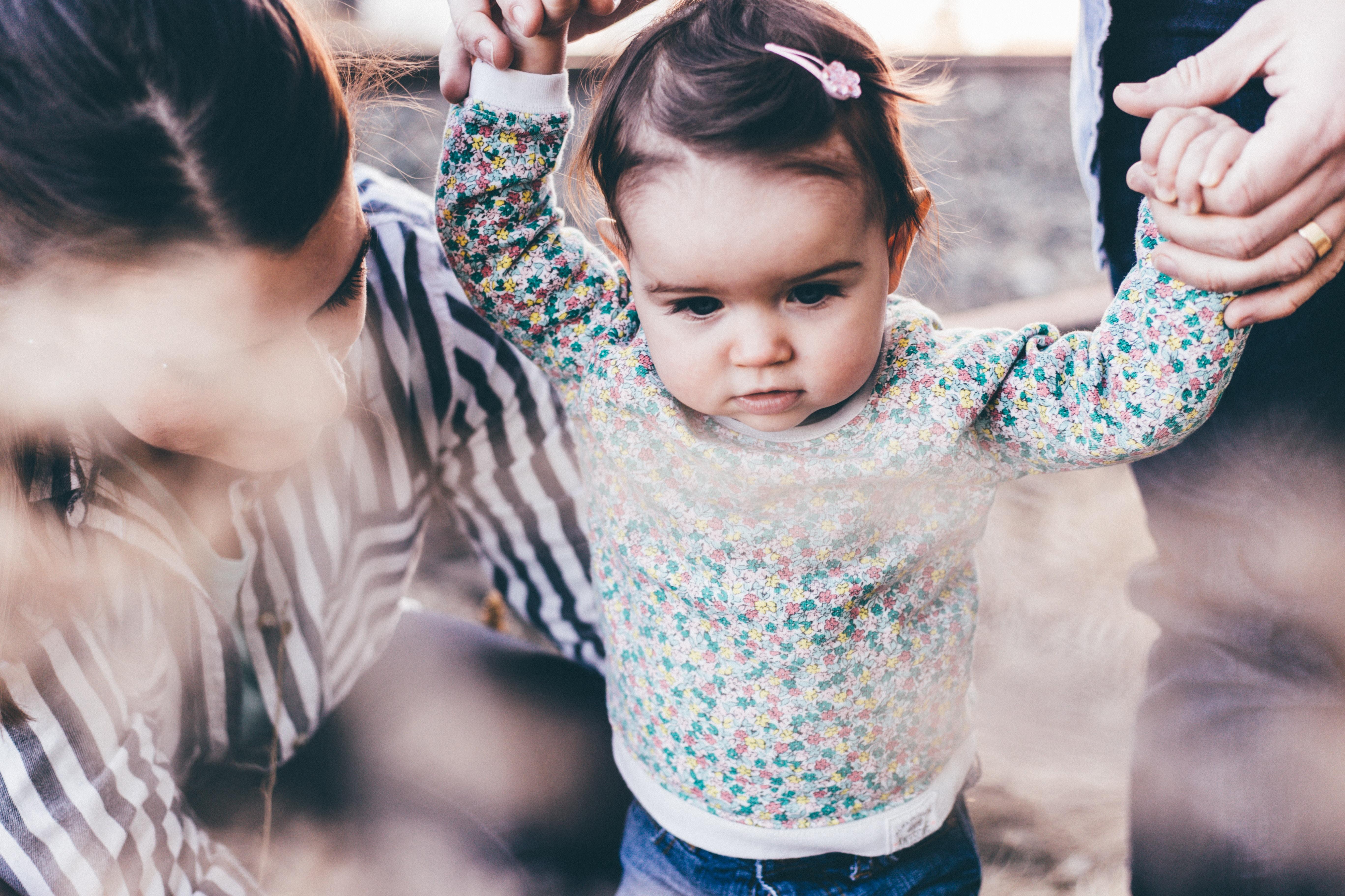 Barnets vilja i en vårdnadstvist