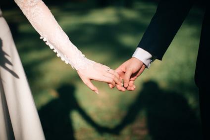 När behöver man ett äktenskapsförord
